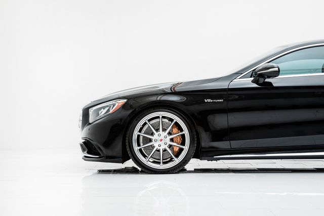 2015 Mercedes-Benz S63 AMG Coupe Renntech R3 840HP Over $60k in Upgrades in , TX 75006