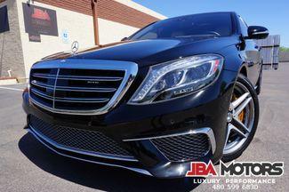 2015 Mercedes-Benz S65 AMG V12 Bi-Turbo S Class 65 AMG Sedan | MESA, AZ | JBA MOTORS in Mesa AZ