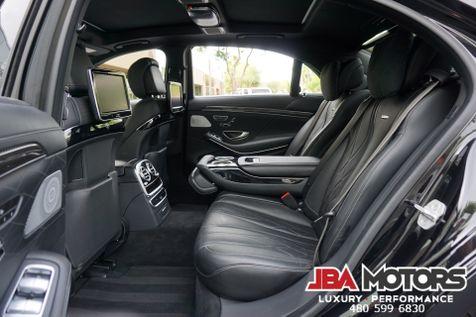 2015 Mercedes-Benz S65 AMG V12 Bi-Turbo S Class 65 AMG Sedan ~ $233K MSRP | MESA, AZ | JBA MOTORS in MESA, AZ
