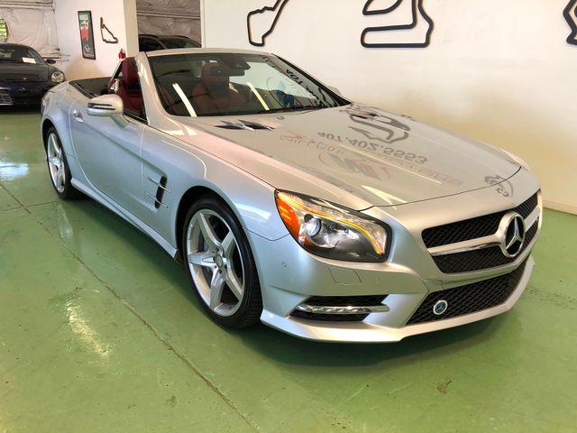 2015 Mercedes-Benz SL 400 Longwood, FL 2