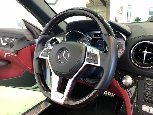 2015 Mercedes-Benz SL 400 Longwood, FL 21