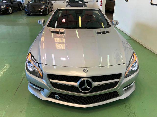 2015 Mercedes-Benz SL 400 Longwood, FL 3