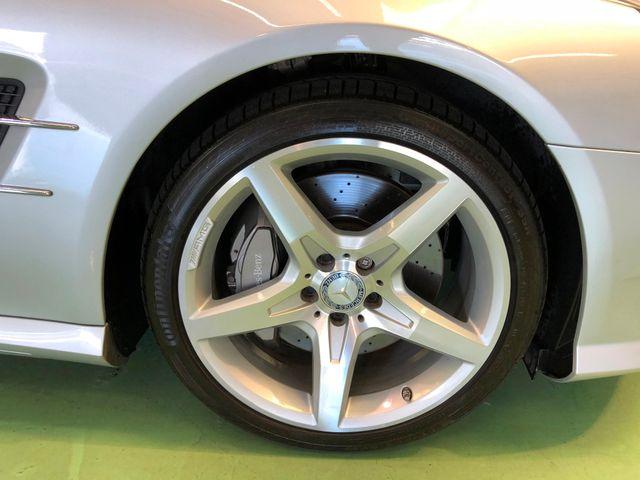 2015 Mercedes-Benz SL 400 Longwood, FL 34