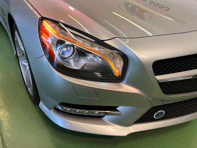 2015 Mercedes-Benz SL 400 Longwood, FL 38