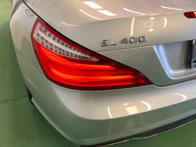 2015 Mercedes-Benz SL 400 Longwood, FL 40