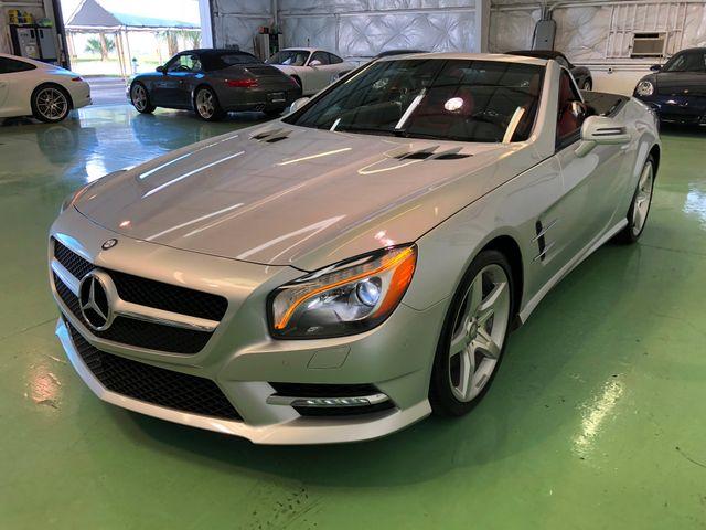 2015 Mercedes-Benz SL 400 Longwood, FL 5