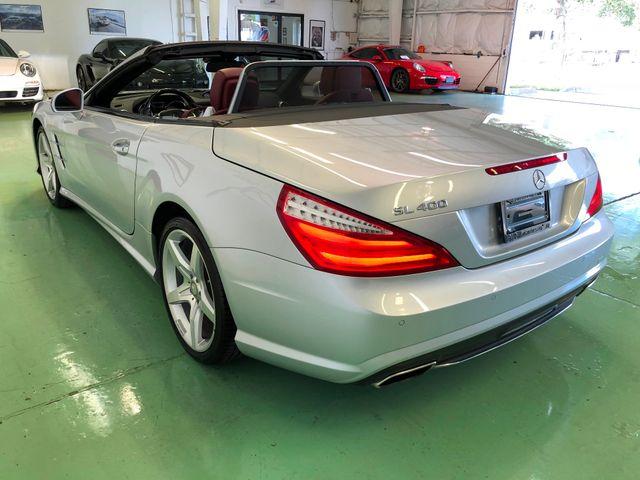 2015 Mercedes-Benz SL 400 Longwood, FL 7