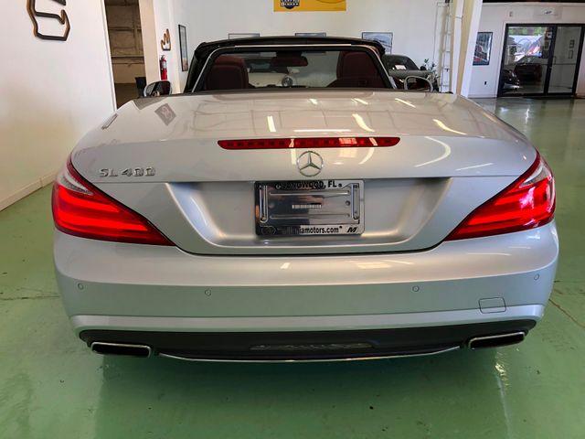 2015 Mercedes-Benz SL 400 Longwood, FL 9