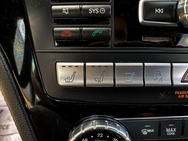 2015 Mercedes-Benz SL 550 SL 550 Madison, NC 32