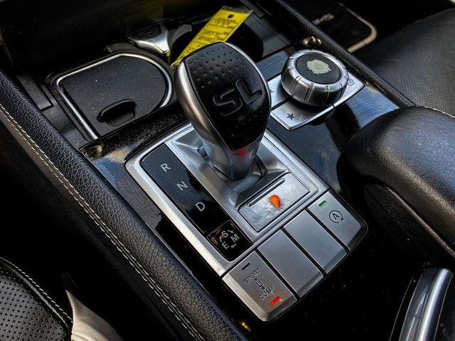 2015 Mercedes-Benz SL 550 SL 550 Madison, NC 34