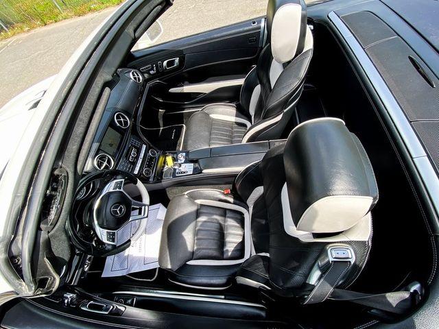 2015 Mercedes-Benz SL 550 SL 550 Madison, NC 38