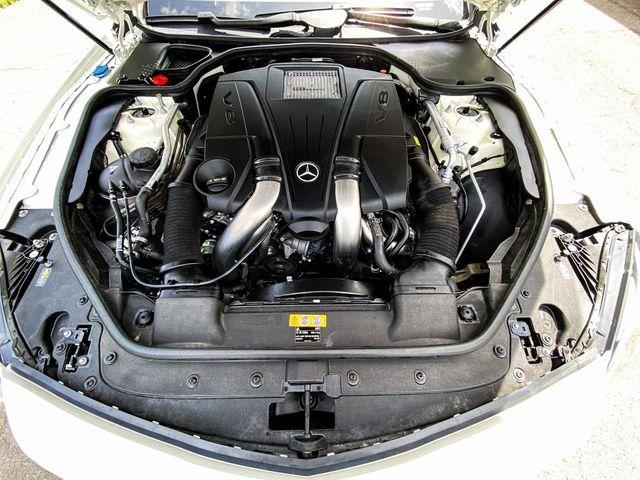 2015 Mercedes-Benz SL 550 SL 550 Madison, NC 43