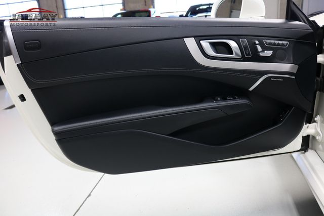 2015 Mercedes-Benz SL 550 Merrillville, Indiana 23