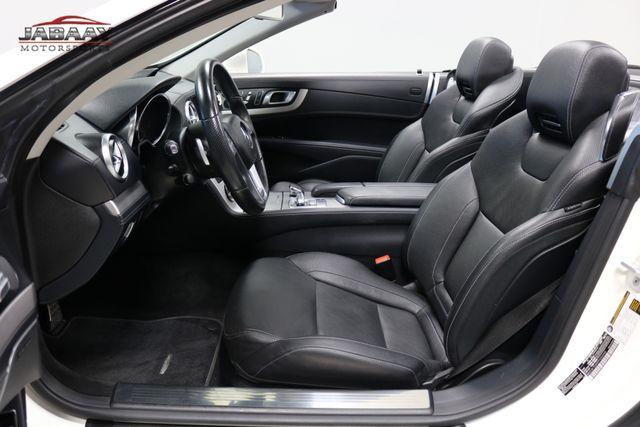 2015 Mercedes-Benz SL 550 Merrillville, Indiana 10