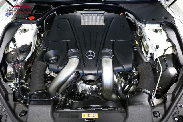 2015 Mercedes-Benz SL 550 Merrillville, Indiana 8