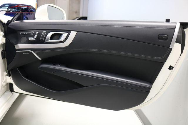 2015 Mercedes-Benz SL 550 Merrillville, Indiana 24