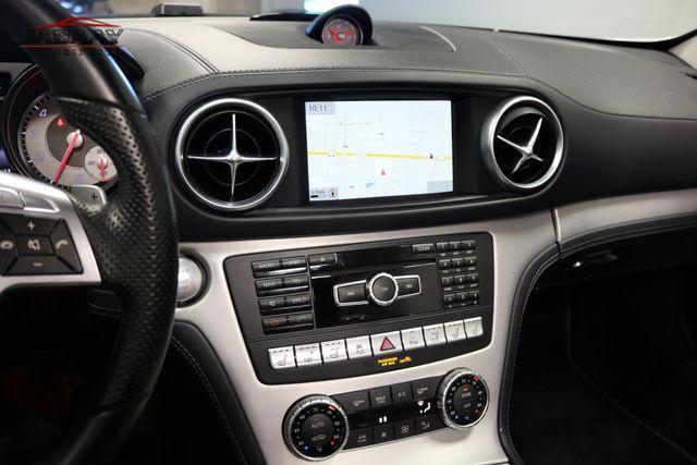 2015 Mercedes-Benz SL 550 Merrillville, Indiana 17