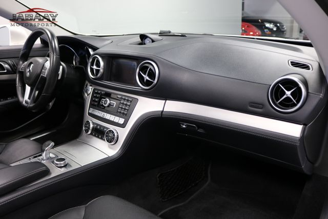 2015 Mercedes-Benz SL 550 Merrillville, Indiana 14