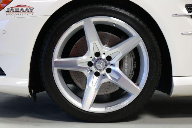 2015 Mercedes-Benz SL 550 Merrillville, Indiana 44