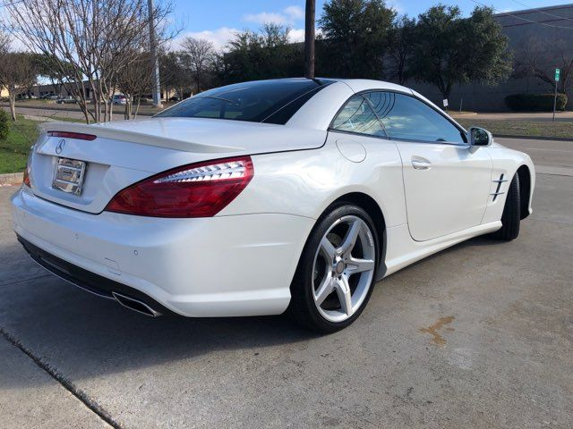 2015 Mercedes-Benz SL Class SL400 in Carrollton, TX 75006