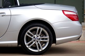 2015 Mercedes-Benz SL Class SL400 * NAVI * P1 Pkg * A/C & MASSAGE SEATS * Cam Plano, Texas 31