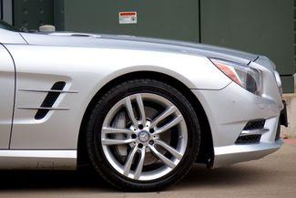 2015 Mercedes-Benz SL Class SL400 * NAVI * P1 Pkg * A/C & MASSAGE SEATS * Cam Plano, Texas 29