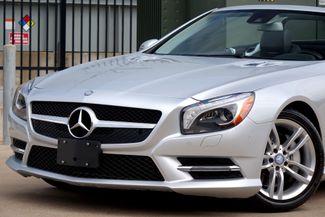 2015 Mercedes-Benz SL Class SL400 * NAVI * P1 Pkg * A/C & MASSAGE SEATS * Cam Plano, Texas 21