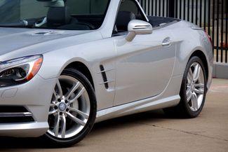 2015 Mercedes-Benz SL Class SL400 * NAVI * P1 Pkg * A/C & MASSAGE SEATS * Cam Plano, Texas 23