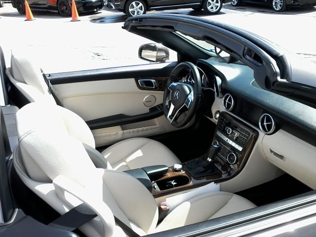 2015 Mercedes-Benz SLK 250 Boerne, Texas 23