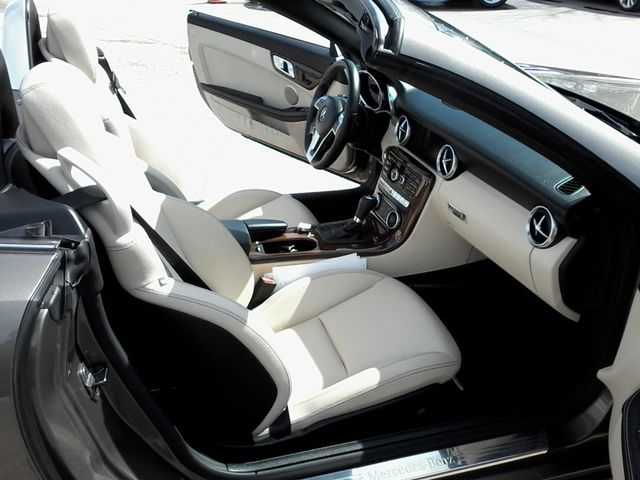 2015 Mercedes-Benz SLK 250 Boerne, Texas 26