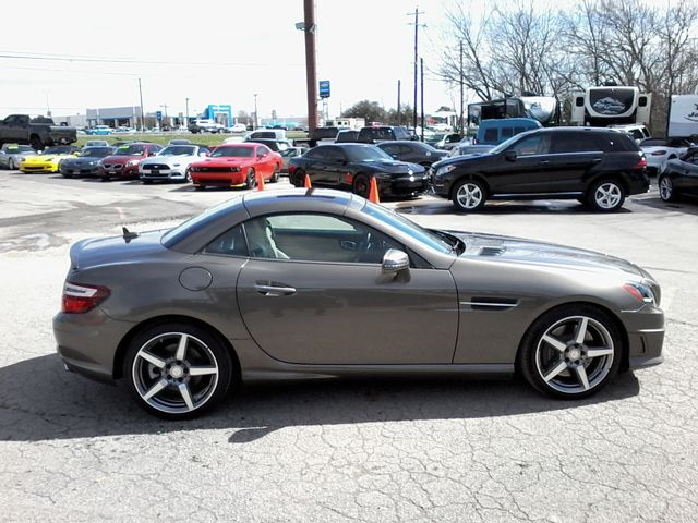 2015 Mercedes-Benz SLK 250 Boerne, Texas 14