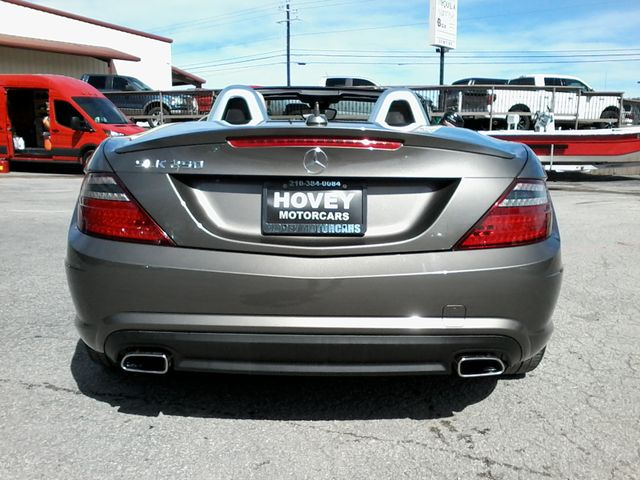 2015 Mercedes-Benz SLK 250 Boerne, Texas 6