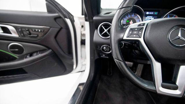 2015 Mercedes-Benz SLK 250 in Dallas, TX 75229