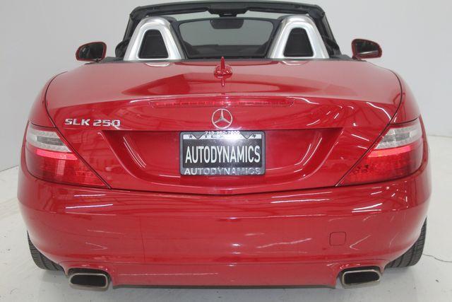 2015 Mercedes-Benz SLK 250 Houston, Texas 5