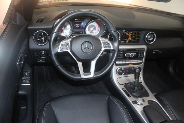 2015 Mercedes-Benz SLK 250 Houston, Texas 23