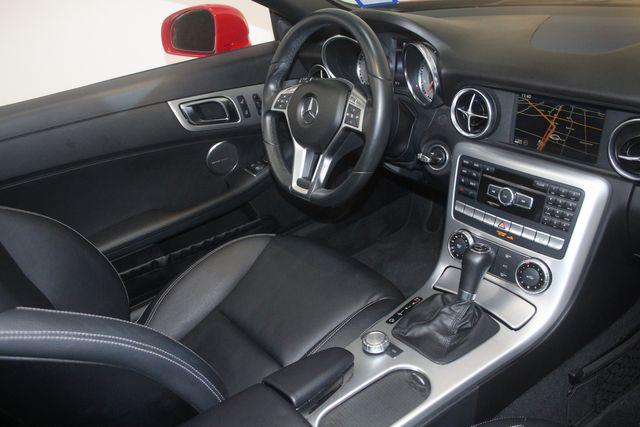 2015 Mercedes-Benz SLK 250 Houston, Texas 25