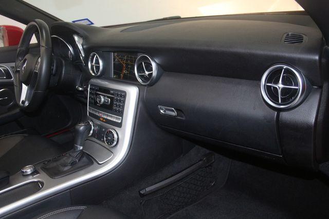 2015 Mercedes-Benz SLK 250 Houston, Texas 27