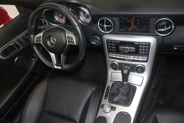 2015 Mercedes-Benz SLK 250 Houston, Texas 28