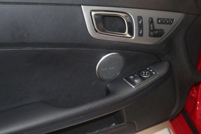 2015 Mercedes-Benz SLK 250 Houston, Texas 33
