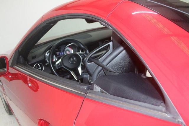 2015 Mercedes-Benz SLK 250 Houston, Texas 38