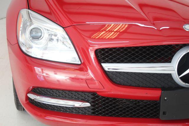 2015 Mercedes-Benz SLK 250 Houston, Texas 12