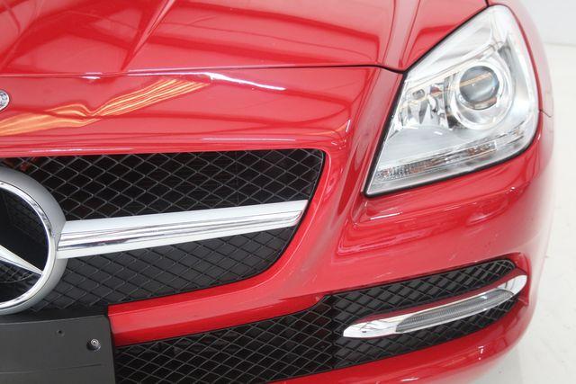2015 Mercedes-Benz SLK 250 Houston, Texas 13