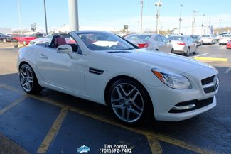 2015 Mercedes-Benz SLK 250 in Memphis, Tennessee 38115