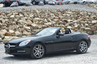 2015 Mercedes-Benz SLK 250 Naugatuck, Connecticut
