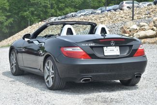 2015 Mercedes-Benz SLK 250 Naugatuck, Connecticut 1