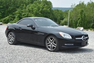 2015 Mercedes-Benz SLK 250 Naugatuck, Connecticut 10