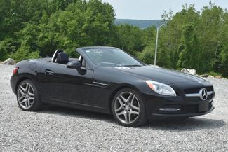2015 Mercedes-Benz SLK 250 Naugatuck, Connecticut 3