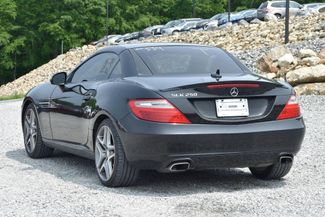 2015 Mercedes-Benz SLK 250 Naugatuck, Connecticut 6