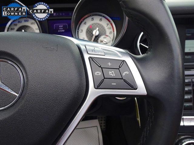 2015 Mercedes-Benz SLK 350 SLK 350 Madison, NC 19