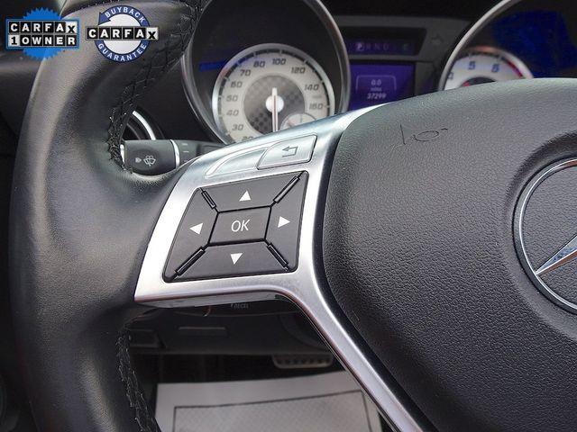 2015 Mercedes-Benz SLK 350 SLK 350 Madison, NC 20